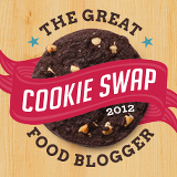 Food Blogger Cookie Swap!